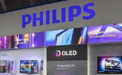 Centru Reparatii TV Philips